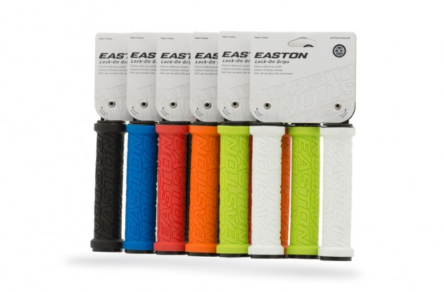 Easton Lock-On Grips
