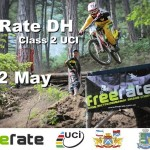 FreeRate DH Class 2 UCI