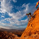 Фотосессия Red Bull Rampage 2013