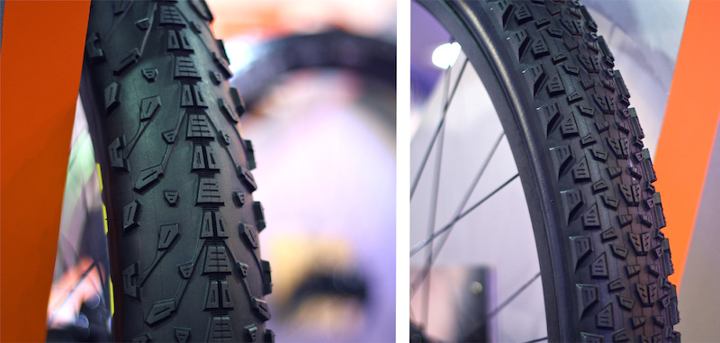 Maxxis Mammoth 2014
