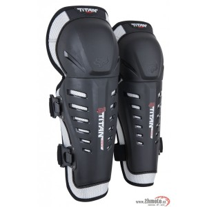 Велозащита Fox Titan Race Knee Guard