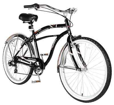 шоссейный велосипед фото Mens-Touring-Cruiser-Bicycle-Victory-7