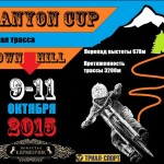 Canyon Cup