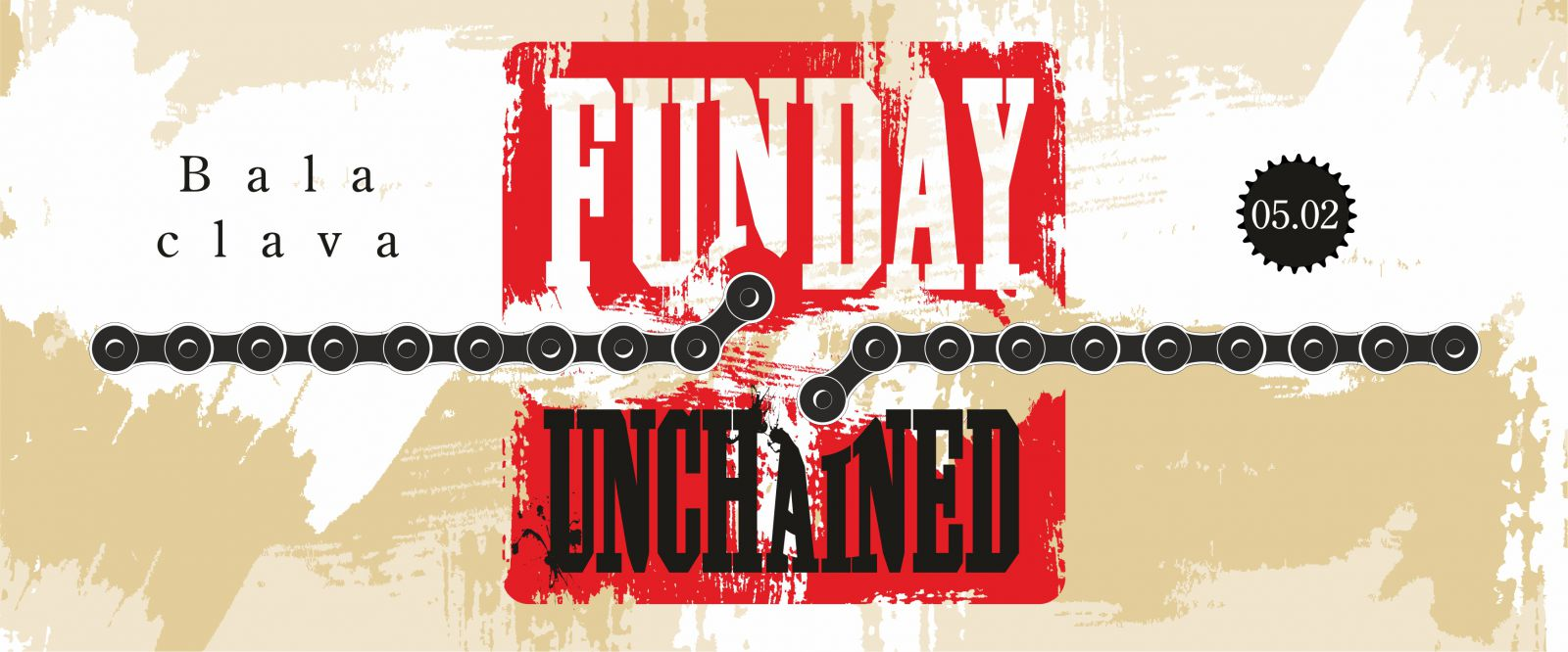 FUNDAY 2017 UNCHAINED